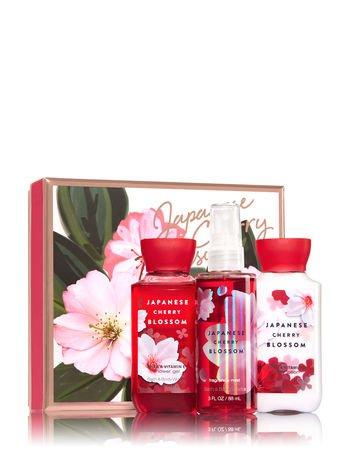 Box Cherry Fragrance - 6