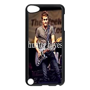 LSQDIY(R) Hunter Hayes iPod Touch 5 Case, Custom iPod Touch 5 Phone Case Hunter Hayes