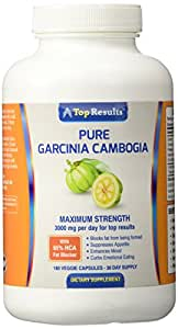 Amazon.com: Pure Garcinia Cambogia Extract - 180 Pills For A REAL 30 Day Supply. Potent Fat