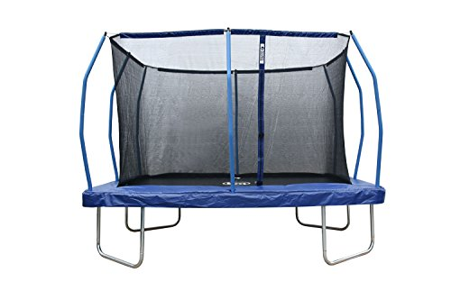Bounce Master Enclosure 12x8' Rectagular Trampoline by Bounce Master (Image #1)