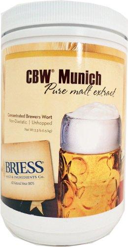 Briess Munich Unhopped Liquid Malt Extract 3.3 lb.