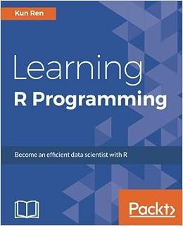 Learning R Programming: Amazon in: Kun Ren: Books