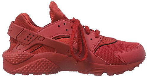 Trainers M Shoes Sneakers Mens 660 US 8 D Huarache NIKE Air 5 Varsity 318429 Running Red q0PfIgwH