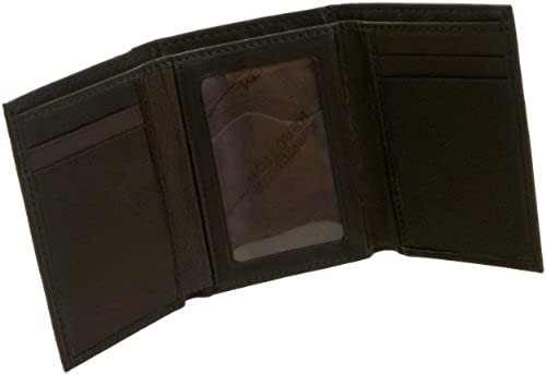 09. Kenneth Cole Reaction Mens Nappa Pay It Forward Wallet
