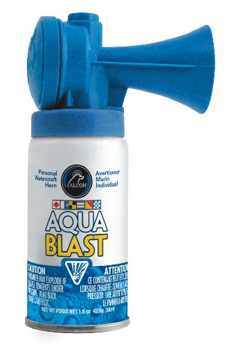 Falcon Safety Aqua Blast Personal Watercraft Horn