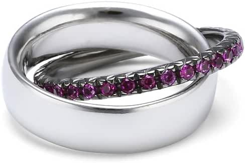 ESPRIT Women's Jewels 925 Sterling Silver Ring