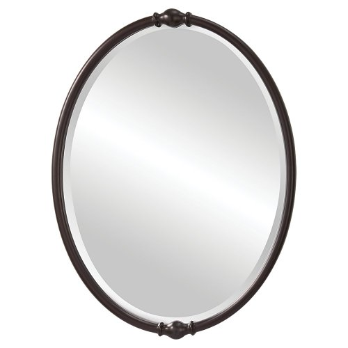 Feiss MR1119ORB Mirror, Oil Rubbed -