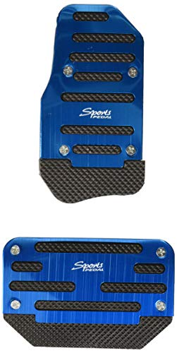 gas and brake pedal covers - 1