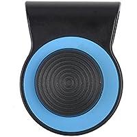 XuBa Controlador de Juego para Teléfono Móvil Disparador Sensible Mini Stick Tablet Joystick para iPhone Android Azul