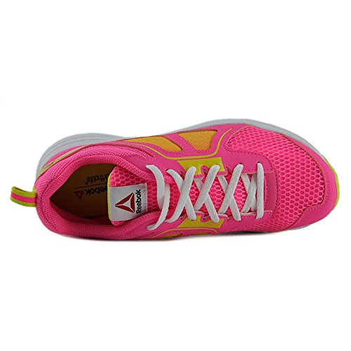 Reebok Zone Cushrun 2.0 Fibra sintética Zapato para Correr