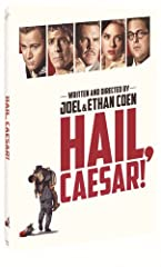 Four-time Oscar-winning filmmakers Joel and Ethan Coen (No Country for Old Men,Fargo) write and direct Hail, Caesar!, an all-star comedy set during the latter years of Hollywood's Golden Age. Starring Josh Brolin, George Clooney, Alden Ehrenr...