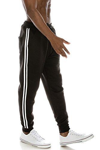 JC DISTRO Hipster Drawstring Sweatpants product image