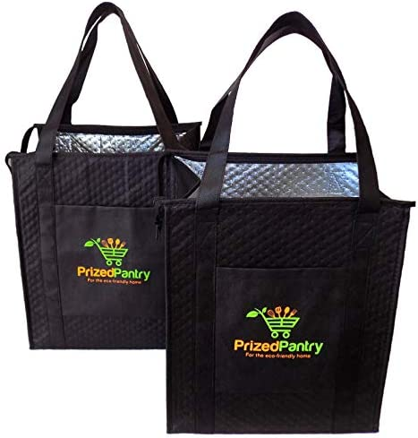 Prized Pantry Insulated Insulation Wrap Around product image