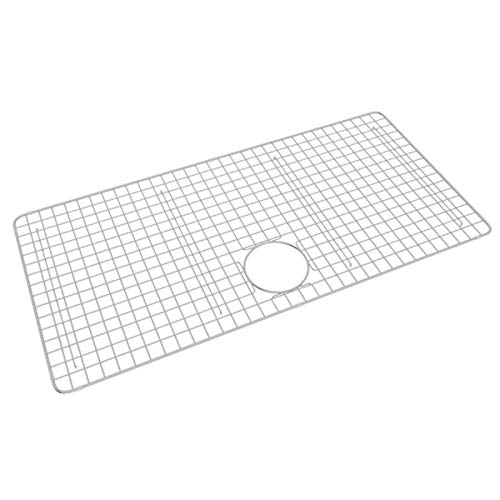 ROHL WSGRSS3618SS Wire Sink Grids Stainless Steel