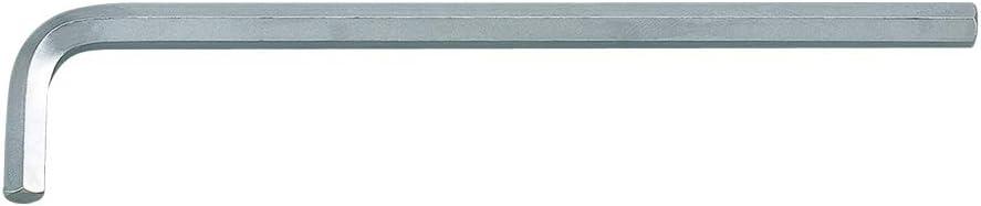 KING TONY 112508S Allen Key 6-Sided with Extra-long 1//4