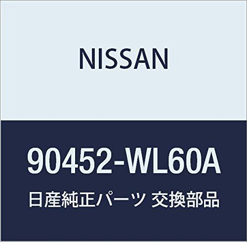 NISSAN (日産) 純正部品 ステイ アッセンブリー バツク ドア RH NV350 キャラバン 品番90450-WV55A B01LYWXAK9 NV350 キャラバン|90450-WV55A  NV350 キャラバン