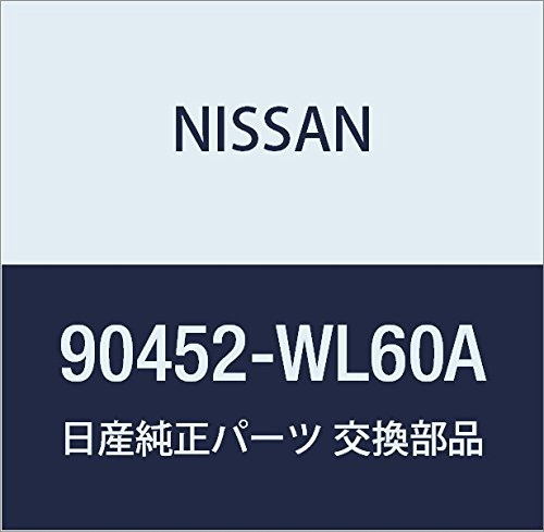 NISSAN (日産) 純正部品 ステイ アッセンブリー バツク ドア RH ノート 品番90450-3VA0A B00KWFRSDA ノート|90450-3VA0A  ノート