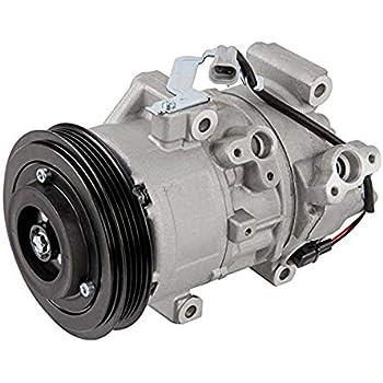 4PK AC Compressor 471-1622 for Toyota yaris 1.5L 2007-2013 Denso 5SE11C