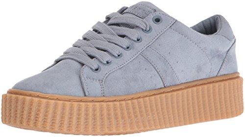 Indigo Rd. Cray Fashion Sneaker Voor Dames, Lt Blauw