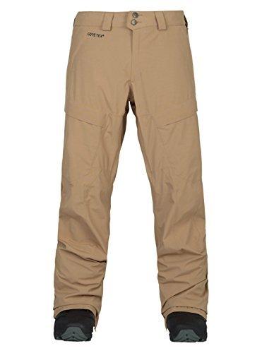 Burton Men's [ak] Gore‑TEX Swash Pant (Kelp, Large) -