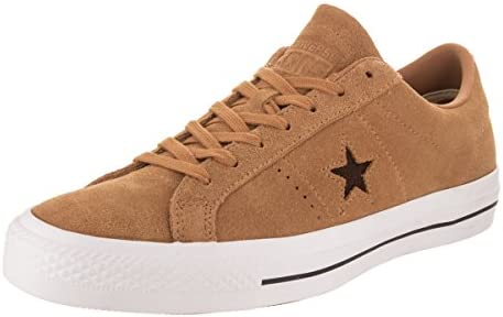 Converse One Star Pro Oiled Suede Low Top