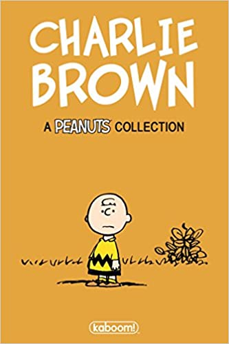70c00c53bf Amazon.com  Charles M. Schulz  Charlie Brown (Peanuts ...