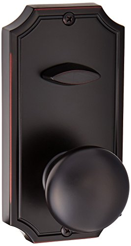 Weslock 01405--I10020 Lexington 1400 Series Entry Handle, Oil-Rubbed (Weslock Handles)
