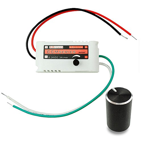 12 volt fan speed controller - 8