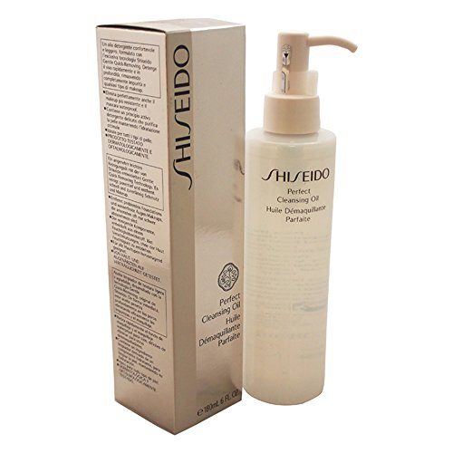 Shiseido Perfect Cleansing Oil - Cleansing Face Perfect Oil