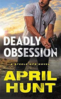 Book Cover: Deadly Obsession
