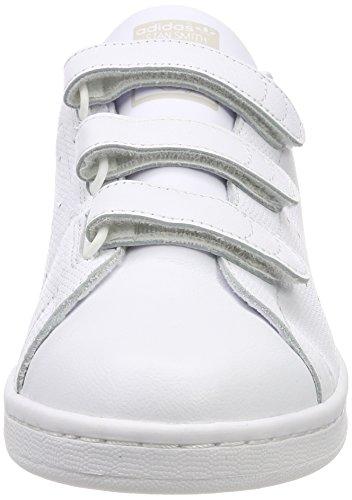 De 0 Adidas Pour Gymnastique Smith Hommes Chaussures Stan White Talc chaussures Cf Fp6Rq1x