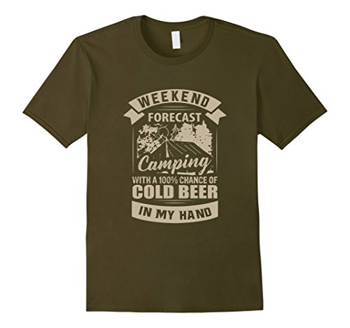 Cold Beer T-shirt - 2
