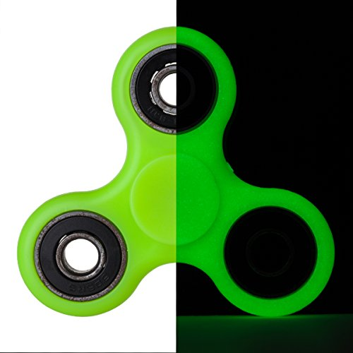 Spinner Luminous Tri Spinner Durable JoJoMooN product image