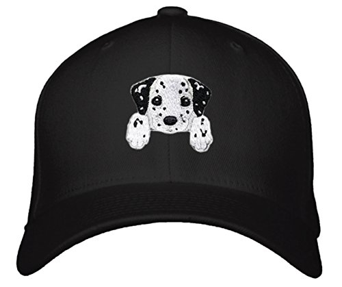Cute Dog Face Hat - Choose Your Breed! ()