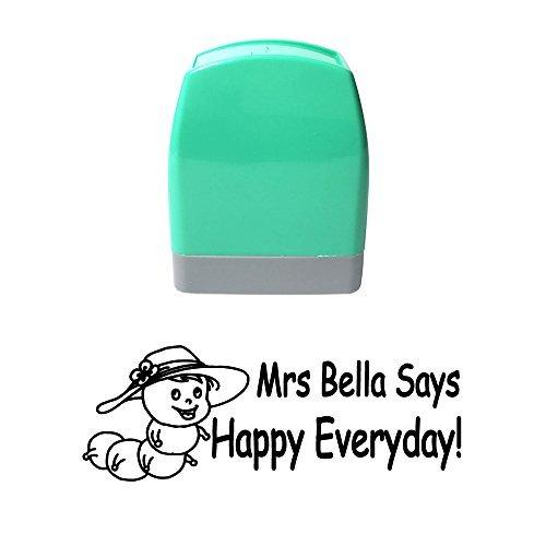 - Teacher Stamp 1.3