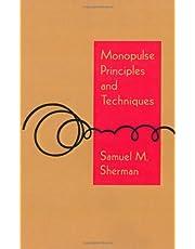 Monopulse Principles and Techniques