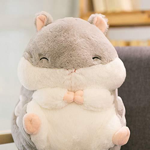 Amazon.com: EXTOY - Manta de peluche con diseño de hámster ...
