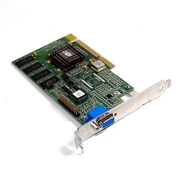 Amazon.com: ATI 109 – 52000 – 01 Rage 128 AGP tarjeta de ...