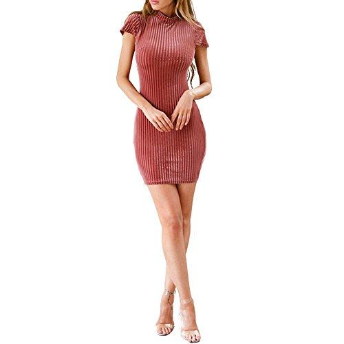 Chinese Sexy Dress - 7