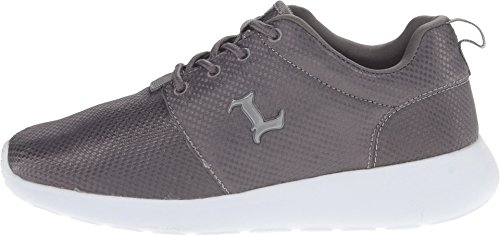 Sneakers Mens Zosho Lugz Carboncino / Bianco