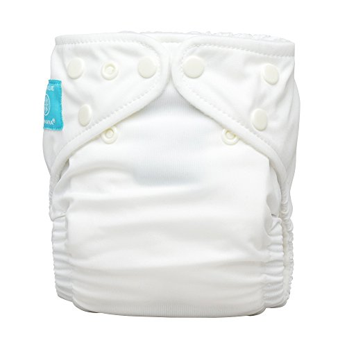 Charlie Banana Reusable Diapers White product image