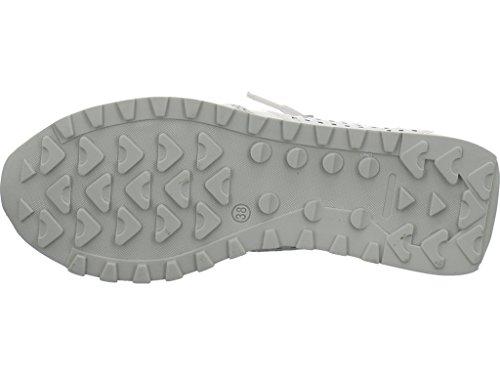 Cetti C-848 SRA Nature Tin Stone Plata Blanco