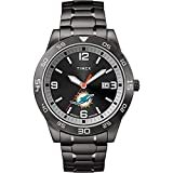 Timex Miami Dolphins Mens Acclaim Watch