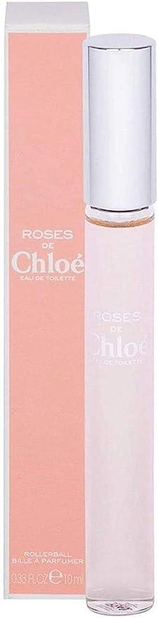 chloe perfume rollerball