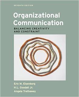 ??ZIP?? Organizational Communication: Balancing Creativity And Constraint. hours gracias Tumor speakers server Program Buffalo
