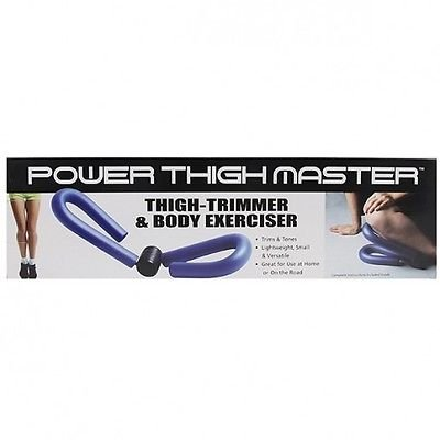 Thigh Master (Fighting Masters)