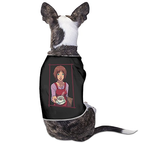 Time Of Eve Companions Of Eve Pet Dog Outfit Custom Small Dog Costumes