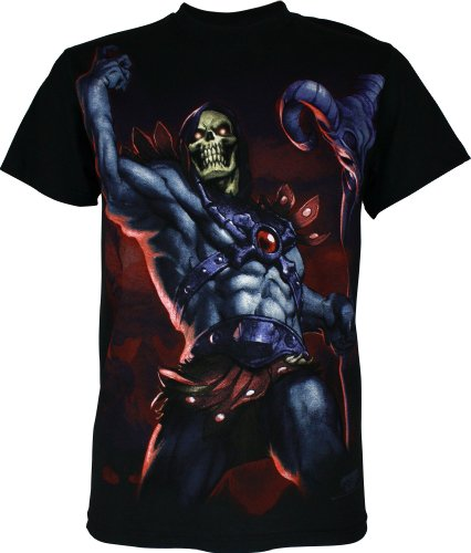Skeletor Victory Pose He-Man Official Licensed Authentic