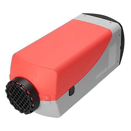 WEIHAN Easy Installation Low Noise Car Heater Diesel Air Heater 12V 5000W Air Heater: