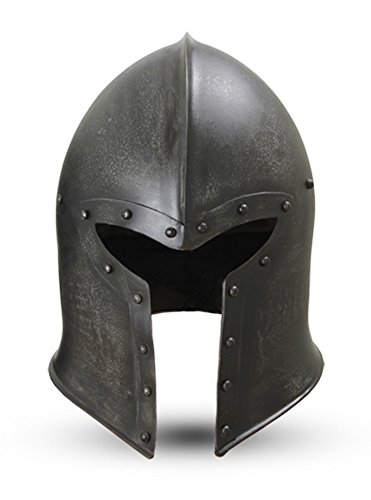 Metal Helmet - 4